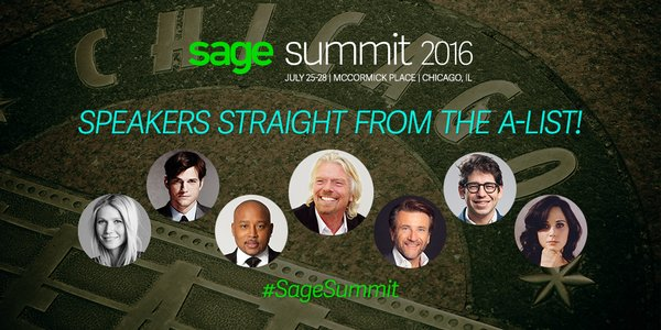 sage 2016 summit speakers